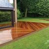 Bois Paul André - Plancher Terrasse en bois exotiques